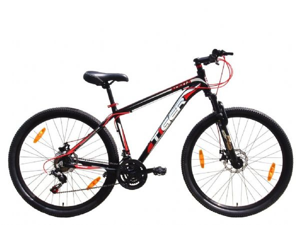 Tiger ace 27.5  (red)